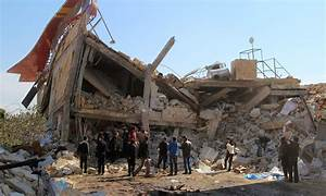 MSF inquiry indicates Russia was behind hospital bombing ...