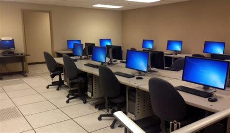 jacobs computer lab school  management university