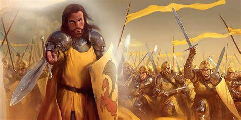 game  thrones    golden company screen rant