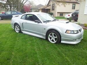 Ford Mustang Gt 2002 For Sale  2002 ford mustang gt for sale