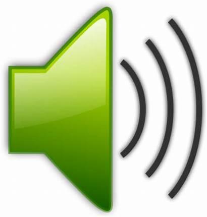 Sound Audio Clipart Waves Clip Wave Speaker