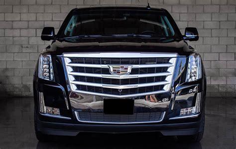 Cadillac Escalade Esv 2020 by 2020 Cadillac Escalade Esv Leak Redesign Release Date