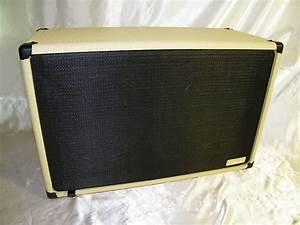 Earcandy American 2x12 Guitar Combo Amp Speaker Cab