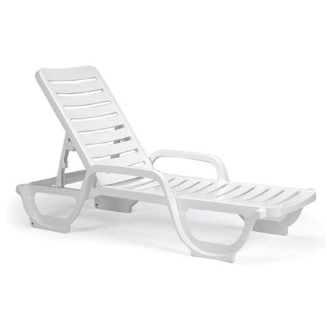 grosfillex chaise lounge chairs grosfillex bahia chaise national hospitality