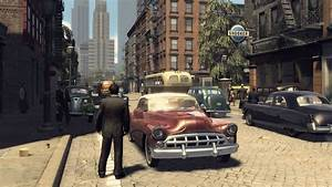 Play Asia Lists Mafia III For PS4 And Xbox One Coming In 2016