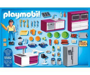 playmobil city life designerkueche  ab