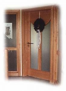 Wohnungstür Mit Glas : t ren wohnungs und zimmertueren vollholz oder mit glas ~ Michelbontemps.com Haus und Dekorationen