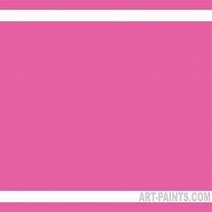Bright Pink Fluorescent Pro-Color Airbrush Spray Paints ...