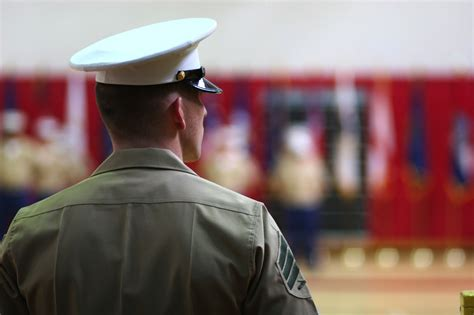 marine corps enlisted job descriptions security guard