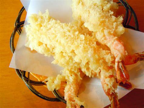 tempura batter japanese shrimp tempura gallery