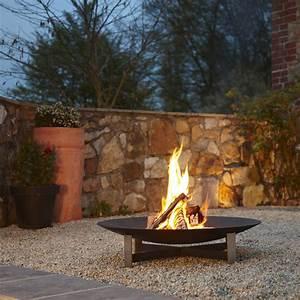 Feuerstelle sunset artepuro shop for Feuerstelle garten mit pflanzkübel eckig anthrazit