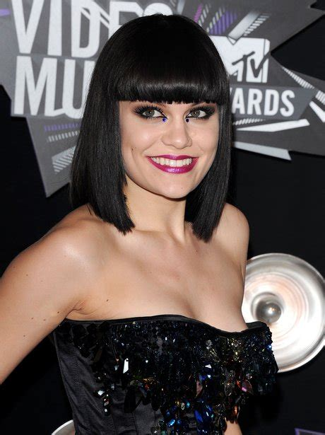 Jessie J Now  Celebrities Before They Were Famous Heart