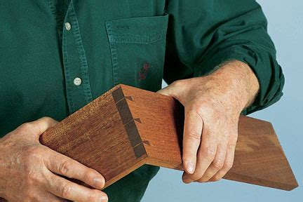 dovetail joint woodworking joinery dovetail