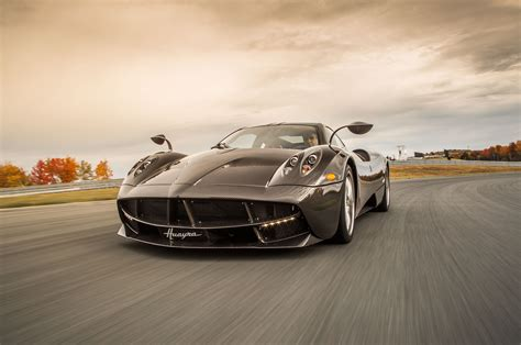 old pagani 2015 pagani huayra review