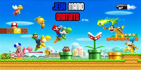 jeux de cuisine gratuit sur jeux info jeux de mario jeux du monde perdu mario