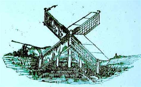 Ветряная ветровая электростанция. ветрогенератор или ветряк.