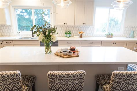 Quartz Countertops Heat by Which Countertops Are Heat Resistant Hgtv