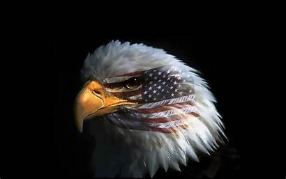 Flag Eagle American Eye Pc Phone Mobile