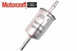 S197 Mustang Fuel Filter Installation  Fg1083