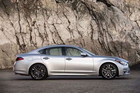 slow selling infiniti  hybrid quietly axed