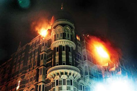 mumbai attack    preventable tragedy