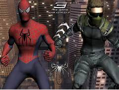 Best Programes Games Spiderman Pc Game Full Version Free Download ...