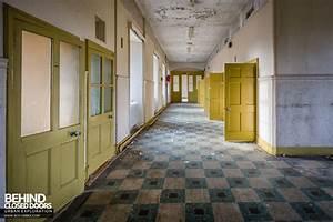 Sunnyside Hospital Montrose Asylum Scotland Urbex