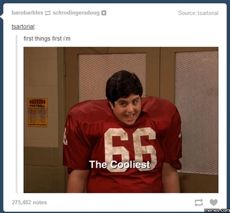 Drake Josh Memes - first things first i m the cooliest memes com