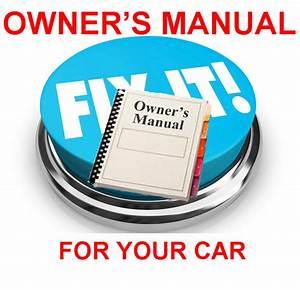 Mercury Sable Owners Manual 2000