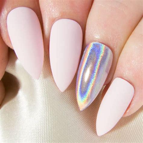 matte nails ideas  pinterest matt nails
