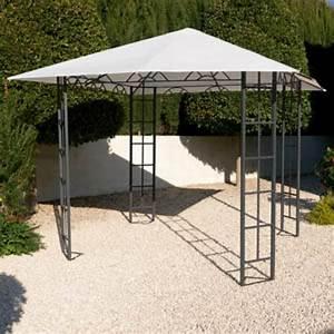 Ersatzdach Pavillon Dänisches Bettenlager : pavillon saloniki von d nisches bettenlager ansehen ~ Indierocktalk.com Haus und Dekorationen