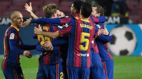 Jadwal Piala Super Spanyol Malam Ini, Ada Sociedad vs ...