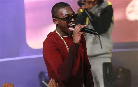Bobby Shmurda set to be released from prison tomorrow