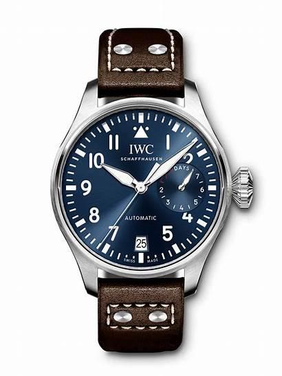 Pilot Iwc Prince Petit Le Edition Watches