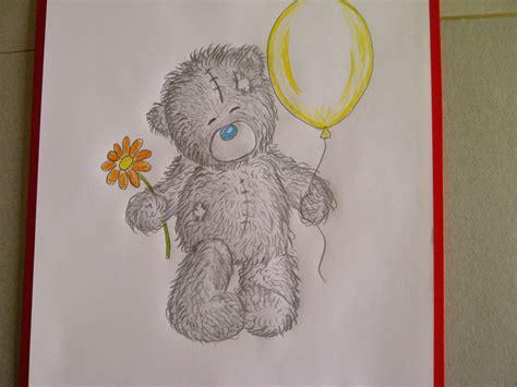 Schöne Bilder Ideen by Teddyb 228 R Zeichnen Kuschelb 228 R Malen Zeichnen Lernen F 252 R