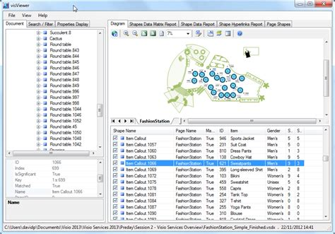 Microsoft Visio 2013 Viewer File Extensions