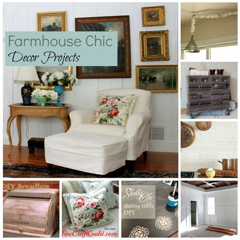 Farmhouse Home Decor Ideas The 36th Avenue Farmhouse Style