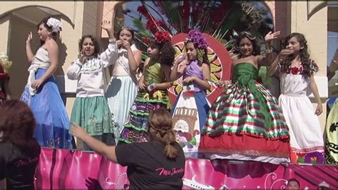26th Street Mexican Independence Day Parade - Part 1 ...