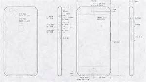 designer iphone 5 hã llen ecco le misure esatte di iphone 6 in due varianti