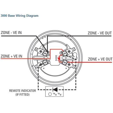 Rate Of Rise Heat Detector Diagram protec 3000 temp56 fast response rate of rise heat detector