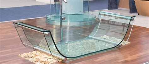 Glass Bathtub by About Glass Bathrooms