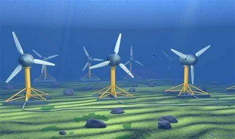 bureau veritas guidelines to spur tidal energy