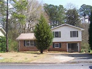 4330 Carrollwood Dr, Stone Mountain, Georgia 30083 ...