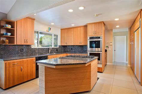 kitchen interior design cost vintage bamboo kitchen cabinets cost greenvirals style 4960