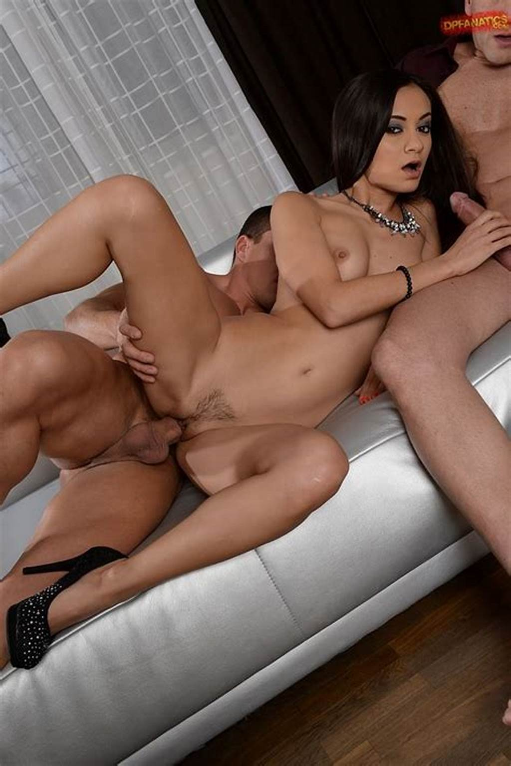#Shrima #Malati #Gets #Double #Penetrated #On #The #Couch