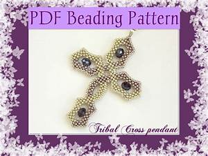 Pin By Leonie Randall On Beadwork Patterns And Tutorials