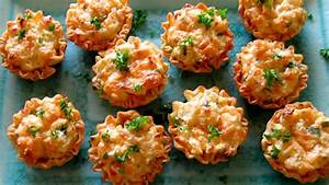 Christmas Appetizer Recipes Allrecipescom