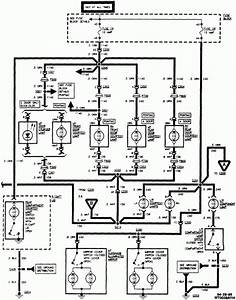 2000 Buick Regal Wiring Diagram