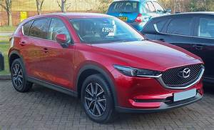 Mazda Cx 5 Ground Clearance 2012 2020 Comparison With Chart