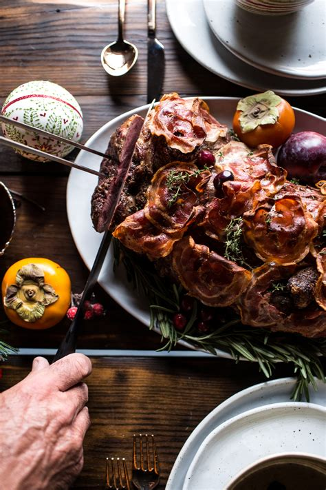 Christmas Party Main Dish And Side Recipes  Crate And